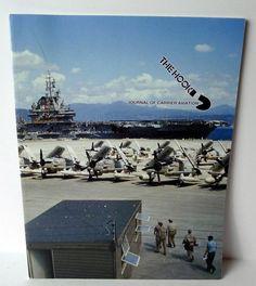 The Hook Journal of Carrier Aviation WINTER 2002 TAILHOOK #Tailhook