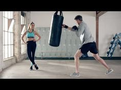 Zoe Foster and Hamish Blake Bonds Sport Advert - YouTube