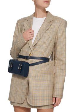 Officina Del PoggioBici Belt Bag Outfit Sac Banane, Sacs En Tissu, Cuir,  Sacs 3cac7d1055a
