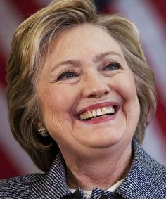 Hillary Clinton Just Made History #refinery29  http://www.refinery29.com/2016/07/117933/hillary-clinton-makes-history-democratic-nominee