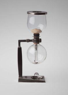 Gerhard Behrend. Coffee Maker. 1914