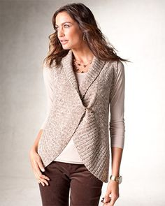 2. Coldwater Creek - 7 Great Online Shops for Older Women ... → Fashion