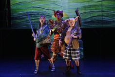 Production Shot: Pigsy, Sandy and the Great King of Miracles in Monkey.Journey to the West Journey To The West, Great King, Behind The Scenes, Monkey, Image, Jumpsuit, Monkeys, At Sign