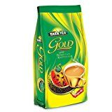 #7: Tata Tea Gold 500g  Tata Tea Gold 500gby Tata(436)Buy: Rs. 216.00 Rs. 200.004 used & new from Rs. 200.00 (Visit the Bestsellers in Grocery & Gourmet Foods list for authoritative information on this product's current rank.) #amazon #food #gourmet