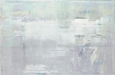 Gerhard Richter  Abstract Painting (911-2)  2009  Marian Goodman Gallery