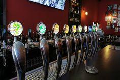 """Beer Week"" in Hamburg - Eimsbütteler Nachrichten Beer Week, Lokal, Liquor Cabinet, Hamburger, Brewery, Wednesday, Messages, Burgers"