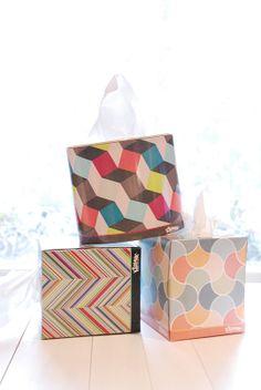 Kleenex Style 5
