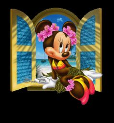 Mickey Mouse Pictures, Mickey Mouse Art, Mickey Mouse And Friends, Mickey Minnie Mouse, Disney Pictures, Disney Mickey, Classic Disney Characters, Disney Cartoon Characters, Disney Cartoons