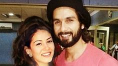Bollywood star Shahid Kapoor is all set to tie the knot with his Delhi-based fiancee Mira Rajput in Gurgaon on July according to his wedding card that has surfaced online. Mira Rajput, Latest Bollywood Movies, Shahid Kapoor, Dating Again, Season 8, Bollywood Stars, Tie Knots, Just Married, Wedding Cards