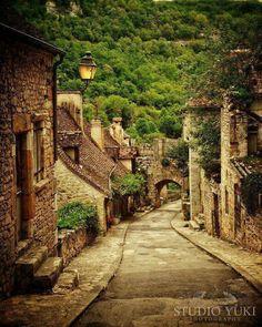 Racamadour, Francia