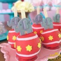 maça-decorada-circo-elefante