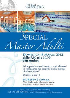 Ancora poco tempo per prenotarsi! ;) http://www.villaquaranta.com/news/view/146
