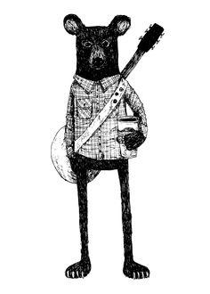 indie-bear.jpg (637×892)
