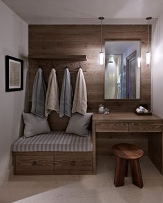 INTERIOR DESIGN ∙ CHALETS ∙ Courchevel - Todhunter EarleTodhunter Earle