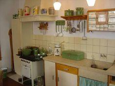 Retro Tabak Keukens : Fem duisters femduisters on pinterest