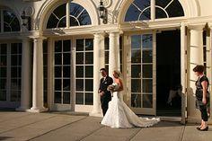 Wadsworth Mansion Featured Wedding - Jordan