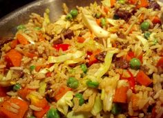 Nasi Goreng : une recette made in Bali Passion !