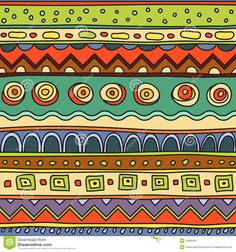 diseño tribal etnico wallpaper - Buscar con Google