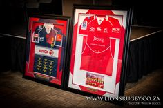 The 125 year celebration banquet and Xerox Lions Jersey launch. Golden Lions, Arcade Games, Banquet, Rugby, South Africa, Celebration, Rugby Sport, American Football