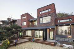 Time+Stacking+House+/+JOHO+Architecture