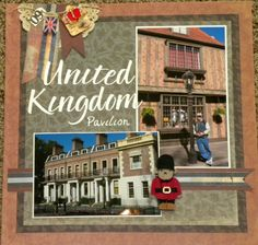 United Kingdom - Epcot