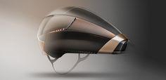 Scott Aeromax / Development process by Pierre FRANCOZ, via Behance