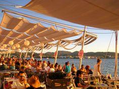 Cafe del Bar - Ibiza