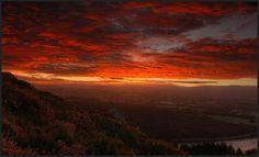 Sunrise - Newry, Armagh