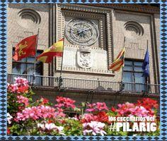 Las Fiestas del Pilar 2016 traerán cambios, el Ayuntamiento presentó en lunes 19 de septiembre la agenda cultural de 'Los Pilares 2016'.