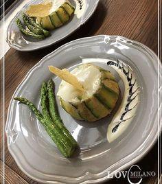 Cosa c'è per #cena? #cocotte special di #lovmilano. #buonissima!  #milan #milano #food #instagood #instafood #instafoodandplaces #instaplace #foodlover #foodlovers #uova #uovadiselva #egg #eggs #uovaincocotte #asparagus #asparagi #comfortfood #yummy #delicious #tasty #dinner #instadinner