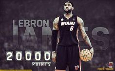 NBA Miami Heat basketball wallpaper LeBron James