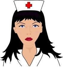 free nurse clip art pictures clipartix nursing pinterest