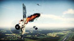 War Thunder - PS4 Games