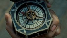"""""""This compass does not point north...it points to the thing you want most in this world."""" Pirates of the Caribbean"""