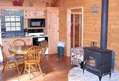 Small Cabin Interiors   Small Cabin Interior