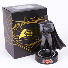 Shop Now: Batman v Superman Dawn of Justice Batman Statue with LED Light PVC Figure Collectible Model Toy 22cm is available in my store ✨ http://htgameandchill87.myshopify.com/products/batman-v-superman-dawn-of-justice-batman-statue-with-led-light-pvc-figure-collectible-model-toy-22cm?utm_campaign=crowdfire&utm_content=crowdfire&utm_medium=social&utm_source=pinterest