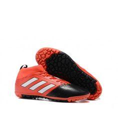 new styles 36d6d 4f34d Adidas ACE 17.3 Primemesh TF NA UMĚLÝ POVRCH oranžový černá růžový