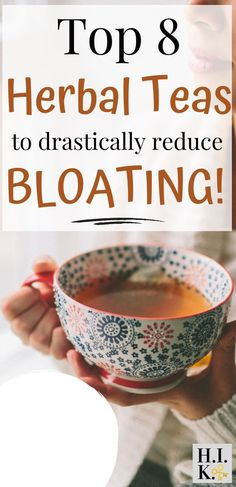 Drinks For Bloating, Foods For Bloating, Relieve Bloating, Quick Weight Loss Diet, How To Lose Weight Fast, Tea For Inflammation, Bloating Remedies, Weight Loss Tablets, Diet