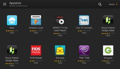 Smoopa is being featured in the Amazon Appstore along with Groupon and Nest! http://www.amazon.com/dp/B00DVSEZCC