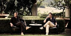 The Trip to Italy, Fantastic comedy, starring Steve Coogan and Rob Brydon Rob Brydon, Michael Buble, Two Men, Amalfi, Italy Travel, Tuscany, Rome, Road Trip, Tv Shows