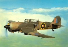 Postcard Miles Martinet Trainer RAF Aircraft After The Battle Series Military Aircraft, World War Ii, Ww2, Art History, Air Force, Fighter Jets, Battle, Photos, Airplanes