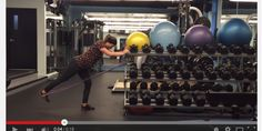 GLUTES! My fave body part to train. So important for everyone - especially for my pregnant gals and mom crowd. You do not want to lose your bums in p