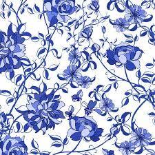 blue china patterns - Google Search