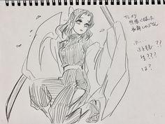 Anime Episodes, Female, Twitter