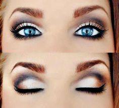 Victoria Secret makeup... LOVE