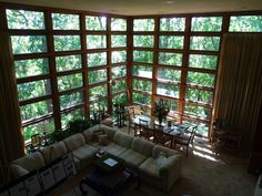 ロイドの窓の家 | 住宅デザイン
