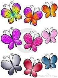 butterflies art - Google Search