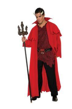 Rubie s Costume Deluxe Diablo Devil  Rubies  Costume  Deluxe  Diablo  Devil  Diablo 6a6ab195dc50b