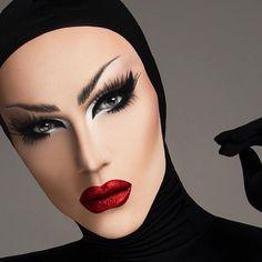Znalezione obrazy dla zapytania drag queen