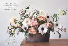 Floral Arrangement | Ariel Dearie